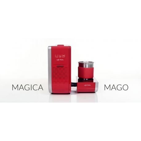 Magica Machine Espresso par Caffè D'Italia