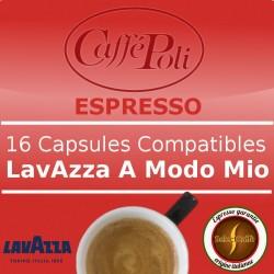 Espresso A Modo Mio