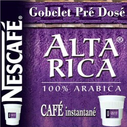 Nescafé Alta Rica Premium