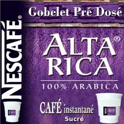Nescafé Alta Rica Sucré Premium