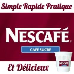 Nescafé Nes Noir Sucré Premium