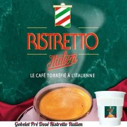Nescafé Ristretto Goût Italien Premium