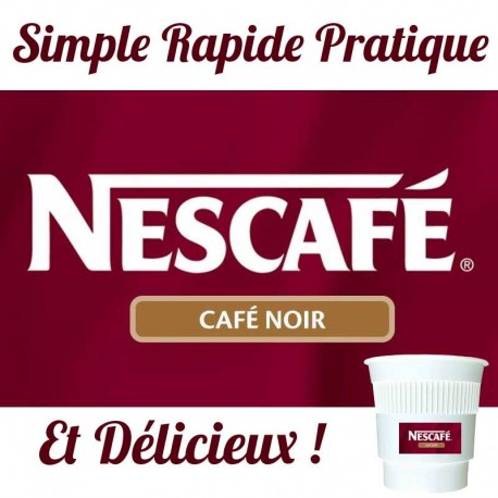 Nescafé Nes Noir Premium