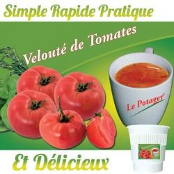 Velouté Tomate Croutons Premium