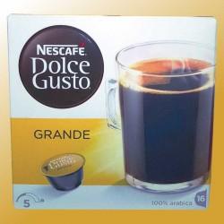 Dolce Gusto Grande Nescafé