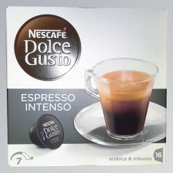 Dolce Gusto Espresso Intenso Nescafé