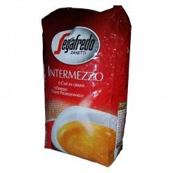 SegaFredo Intermezzo Rossa Grains 1Kg