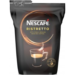 Café Moulu Nescafé Ristretto
