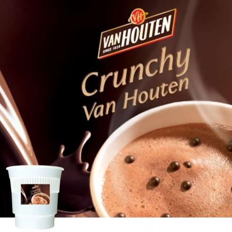 Crunchy Van Houten Gobelet Pré-Dosé
