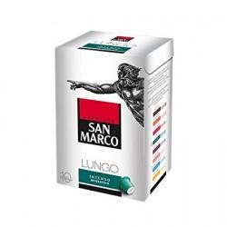 Café San Marco Lungo Compatible Nespresso