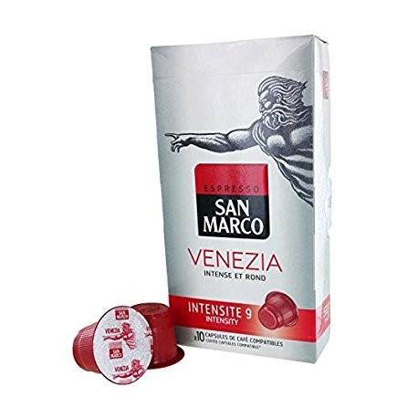 Expresso San Marco Venezia Compatible Nespresso