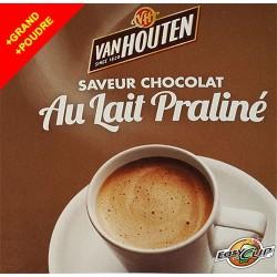 Gobelet CHOCOLAT LAIT PRALINE VAN HOUTEN Pré-Dosé PREMIUM.