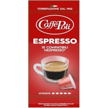 """Espresso"" Expresso Capsules Compatibles Nespresso®"