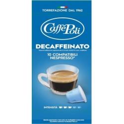 """Decaffeinato"" Décaféiné Capsules Compatibles Nespresso®"