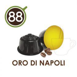Oro di Napoli Dolce Gusto