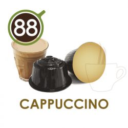 Cappuccino Dolce Gusto