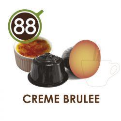 Crème Brulée Dolce Gusto