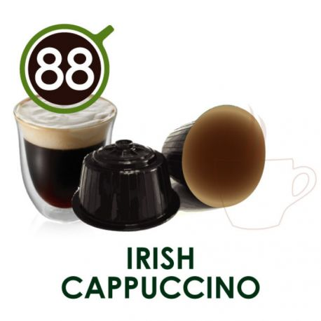 Irish Cappuccino Dolce Gusto