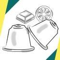 Thé et autres Boissons compatibles NESPRESSO®